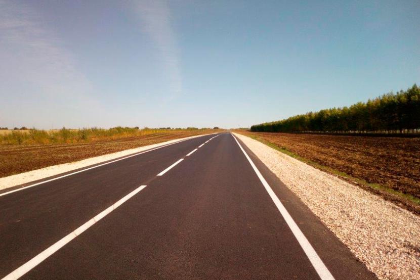 Благодаря нацпроекту в Татарстане обновят участок дороги Бугульма — Уральск
