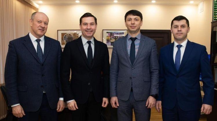 Ильдар Садриев назначен новым заместителем министра спорта РТ