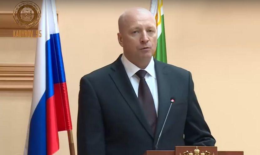 Глава УФСБ по Чечне Игорь Хвостиков возглавит управление ведомства в Татарстане