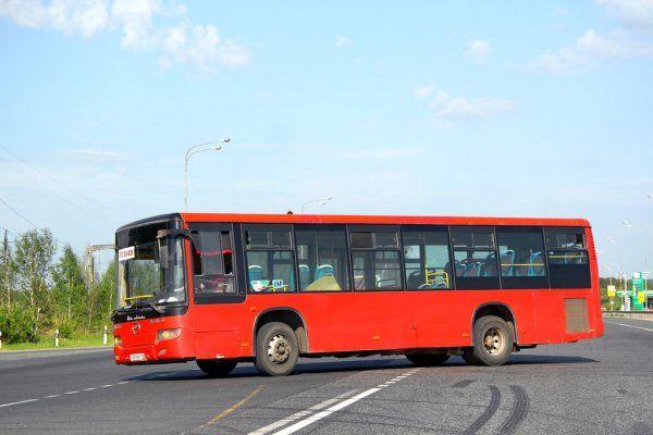 В Казани реже будет ездить общественный транспорт
