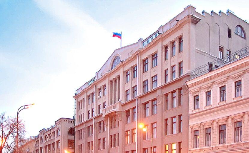 Инфицированных коронавирусом выявили в администрации президента РФ