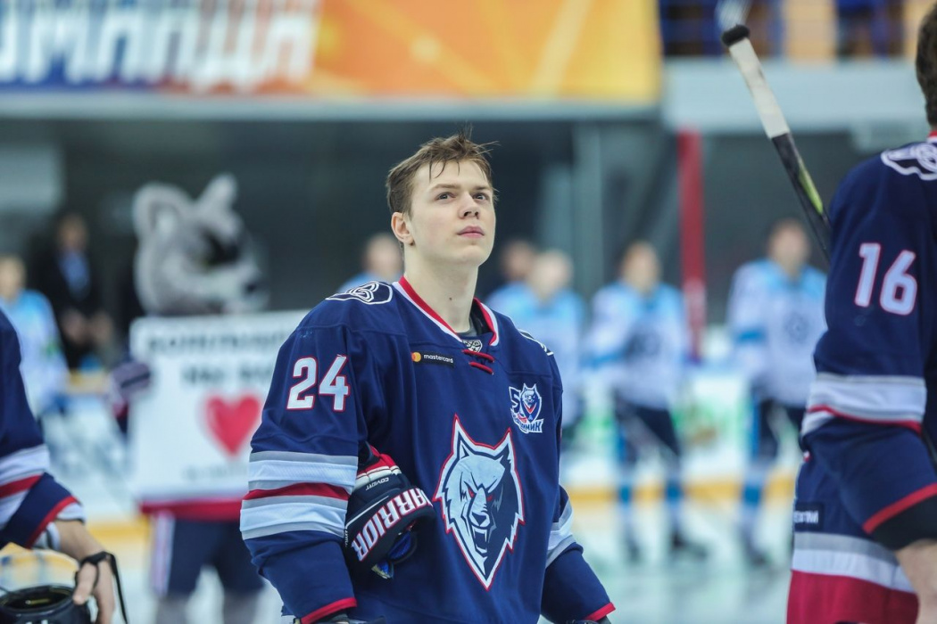 Директор «Нефтехимик» исключил вариант обмена Порядина в ЦСКА или СКА