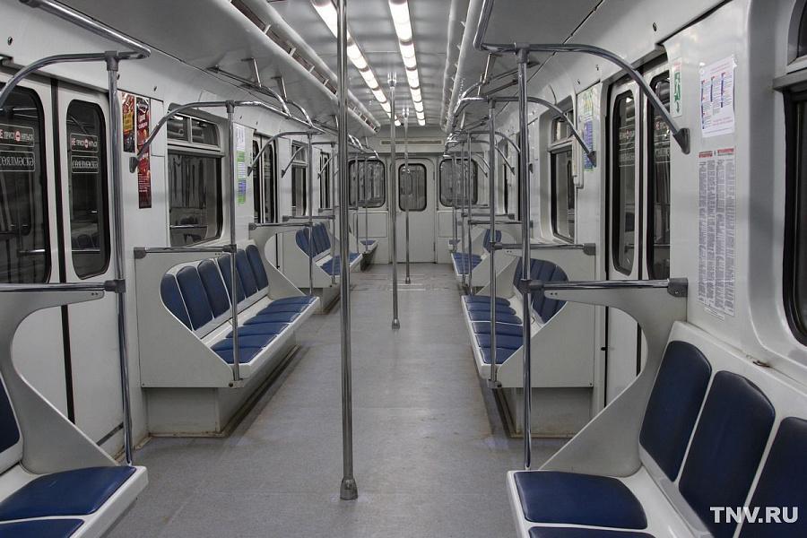 Будни казанского метро