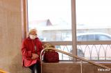 В ожидании в казанском метро