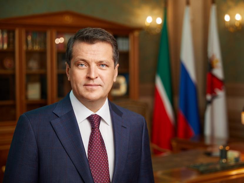 Метшин оказался в числе посетивших вечеринку с заразившимся Львом Лещенко