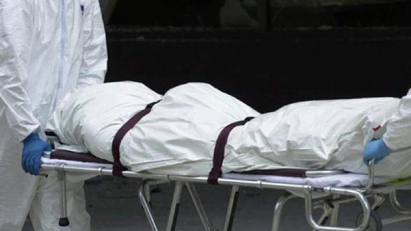 За пределами Москвы скончался первый пациент с коронавирусом