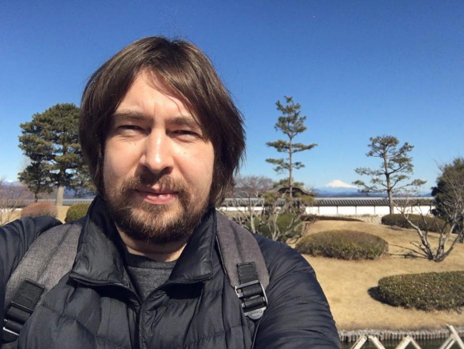 Рушан Зиатдинов: «В отличие от татарской кухни в Южной Корее не едят хлебобулочные изделия» - видео