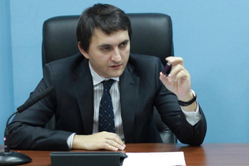 Место главы Роскомнадзора занял Андрей Липов