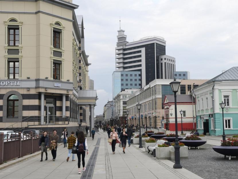 Стали известны правила разрешения на передвижение в Татарстане