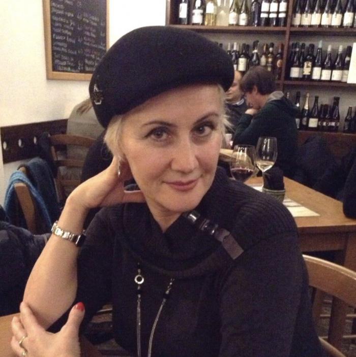 Люция Назипова: «Италия очень благодарна России за помощь» - видео