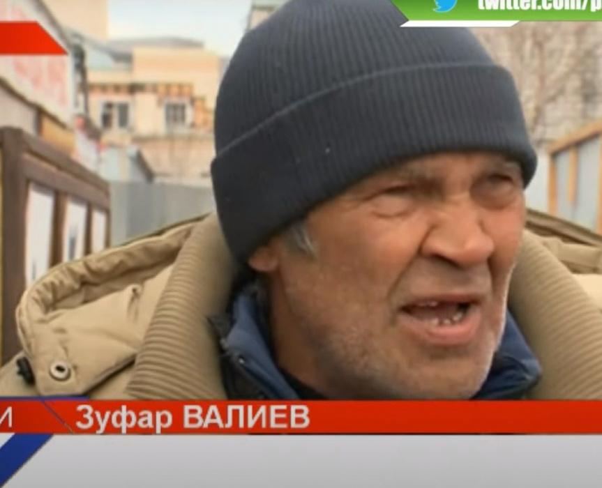 «Отверженные»: в Татарстане из-за пандемии переполнены приюты для бездомных