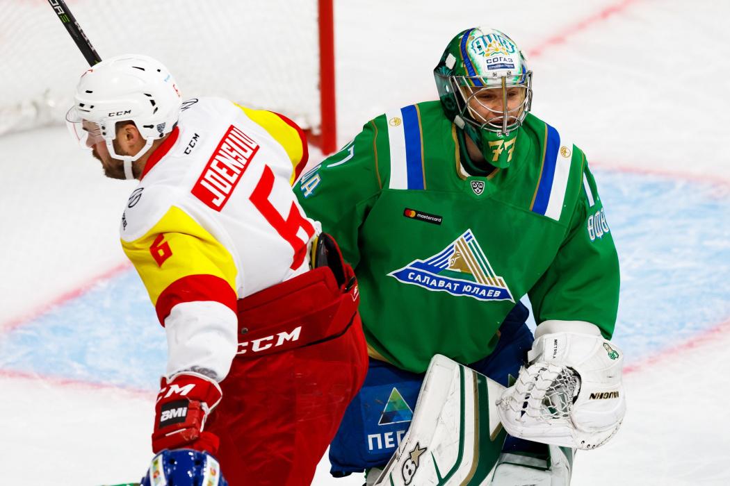 «Салават» может сняться с КХЛ, «Башнефть» остановила финансирование с нового года