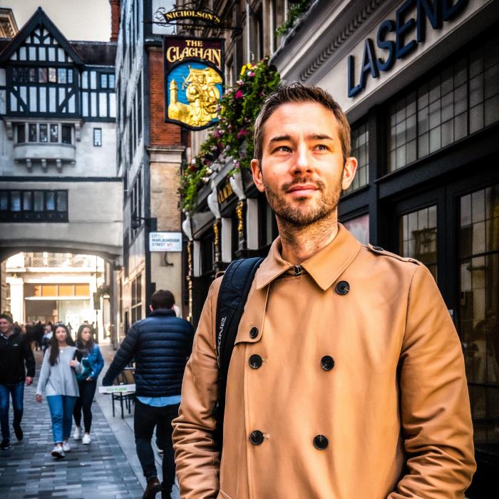Тимур Сиразиев: «За 3 года в Лондоне я разочаровался в Би-би-си» - видео
