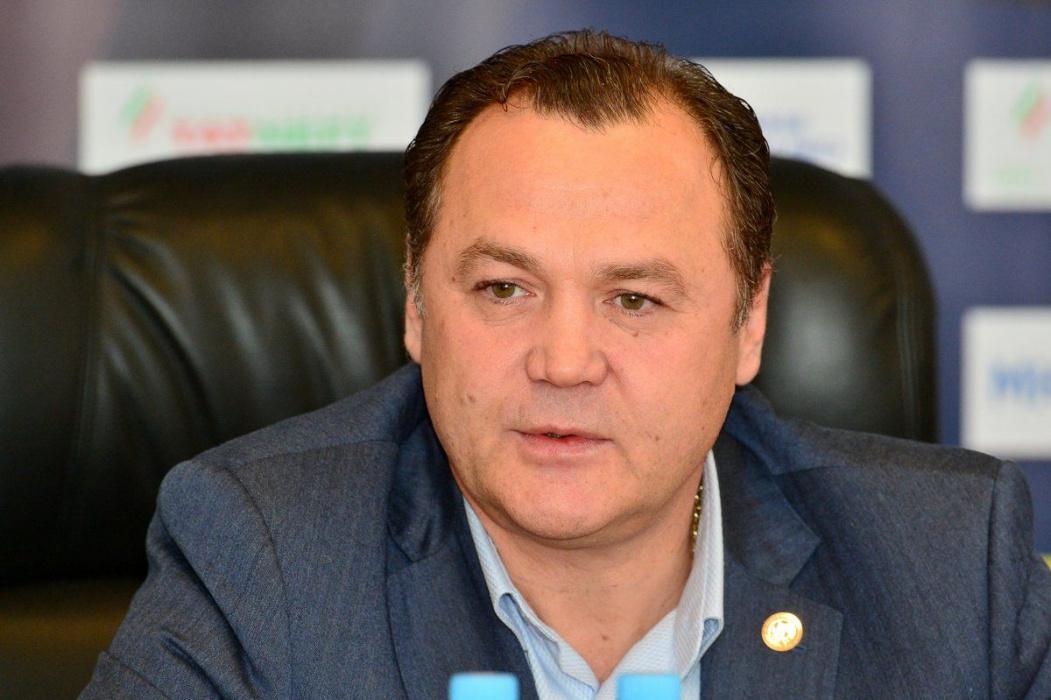 Рафик Якубов: «Сто процентов побились бы за Кубок Гагарина в этом сезоне»
