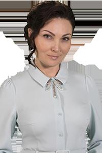 Дина Газалиева