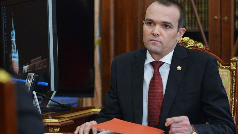 Подавший в суд на Путина экс-глава Чувашии попал в больницу