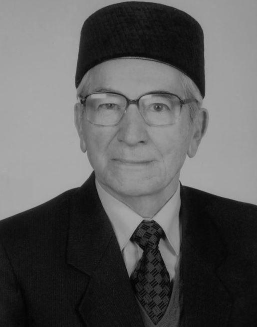 Из жизни ушел известный татарский общественный деятель Казахстана
