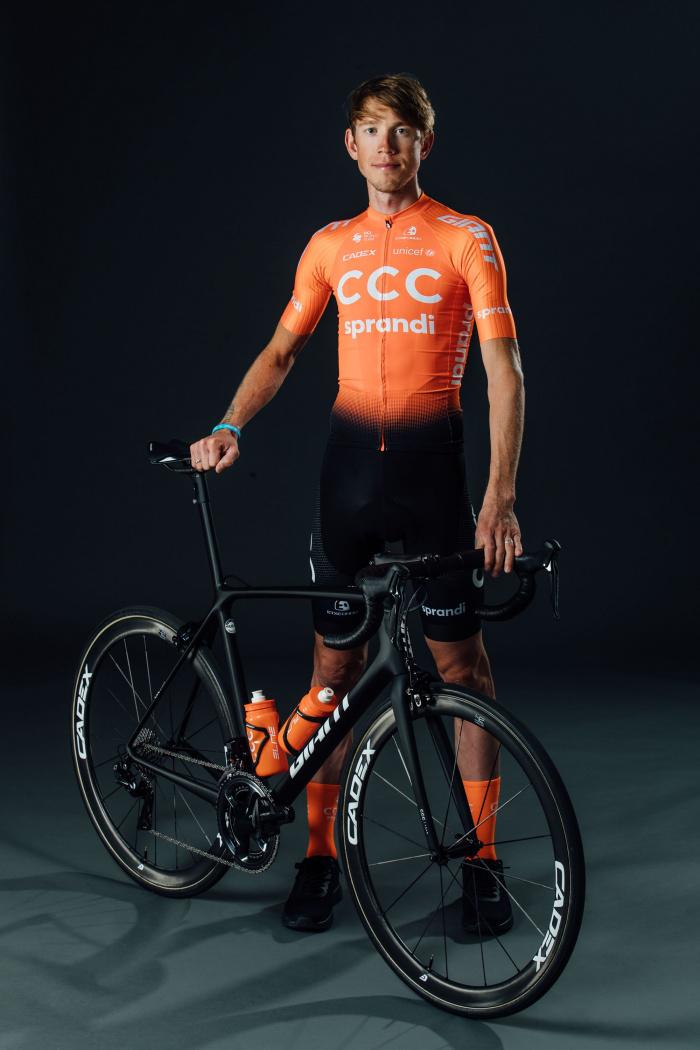 Ильнур Закарин: «После окончания карьеры я, наверное, в велоспорте не останусь» - видео