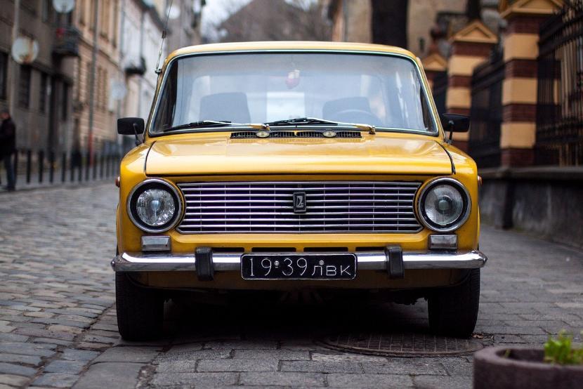 Страховые компании РФ привяжут полис ОСАГО к модели и марке автомобиля