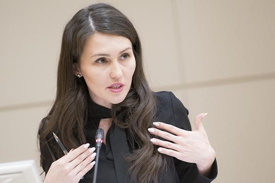Лилия Галимова: «Мы благодарны нашим башкирским коллегам за памятник Тукаю»