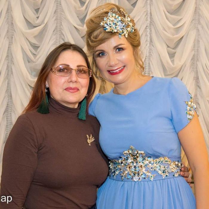 Умерла известная татарская поэтесса и автор песен Гульназ Даутова