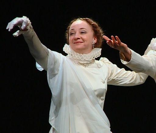 Галина Тюнина: «Казань – это город глубокой театральной культуры» - видео