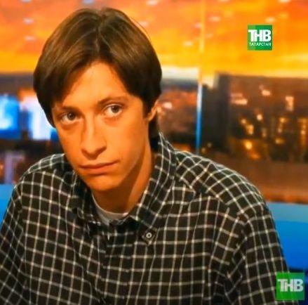Кирилл Пирогов: «Не думаю, что нужно среди молодых отыскать похожего на Сергея Бодрова» - видео