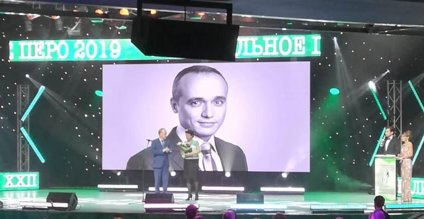 В Казани умер известный тележурналист Алексей Кулешов