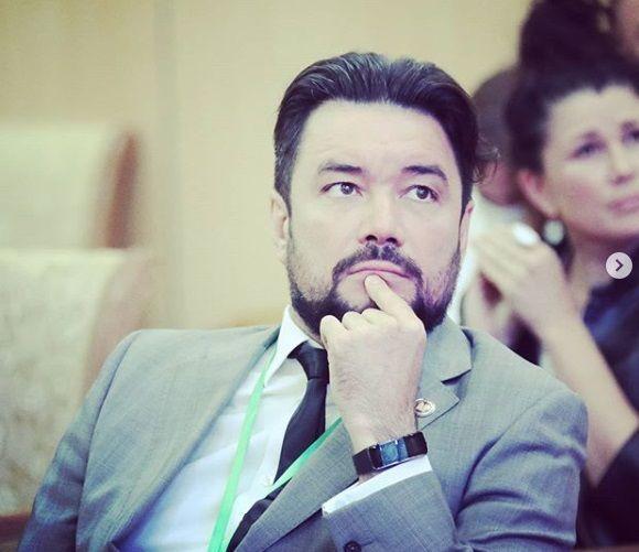 Ростислав Мурзагулов: «С себя вины не снимаю, финансирование «Уфы» - моя задача»
