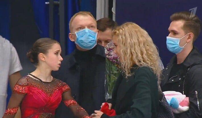 Как травля Камилы Валиевой стала ключом к первой победе Плющенко над Тутберидзе