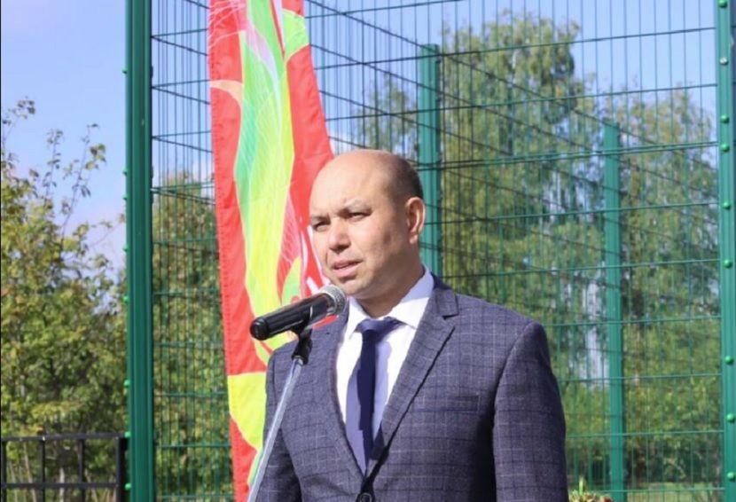 Новым главой исполкома Тукаевского района РТ назначен Айрат Хабибуллин
