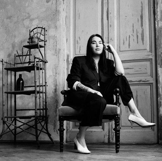 Художница из Уфы прокомментировала покупку лестницы старинного дома Коровина в Казани
