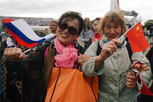 Китай готовится к обрушению рубля