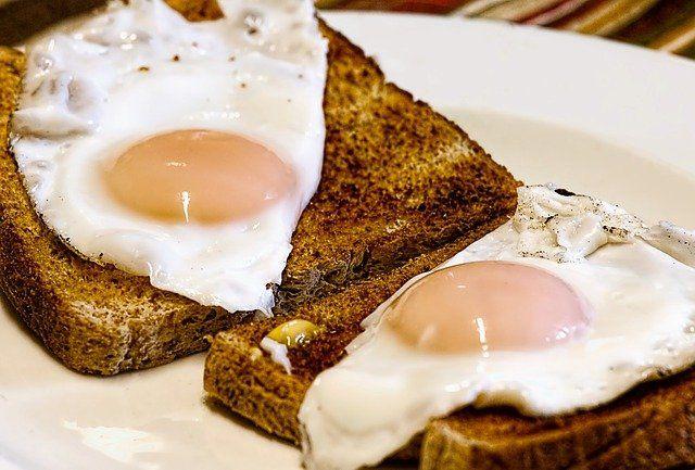 Употребление яиц может увеличить риск диабета