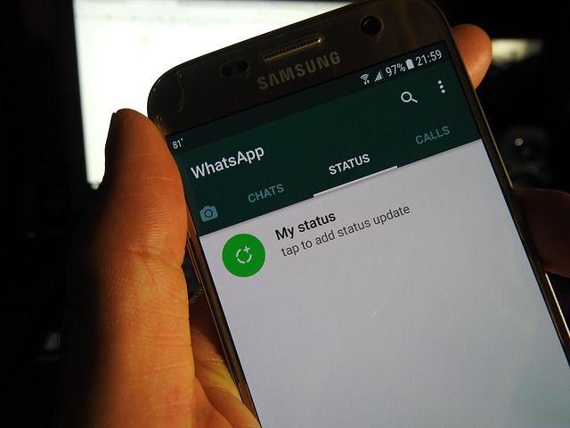 Перечислены способы стать невидимым для пользователей в WhatsApp