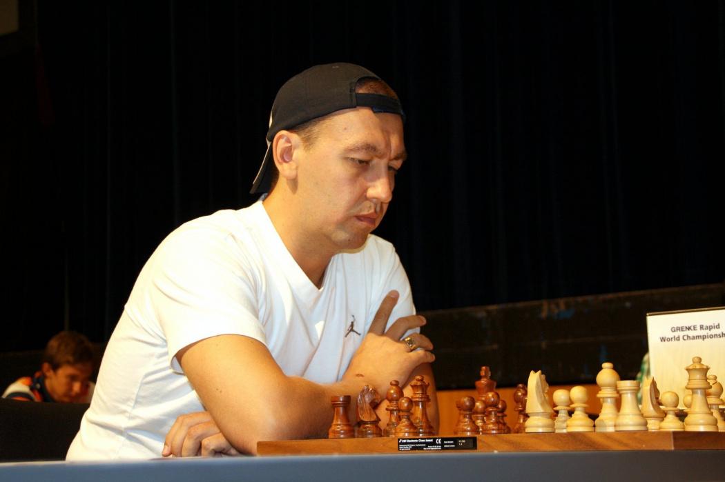 Гата Камский: «Считаю, что шахматы перестали быть честной игрой»