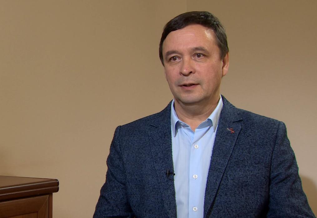 Радик Салихов: «В 1919 году возникла идея создания Татаро-башкирской республики...» - видео