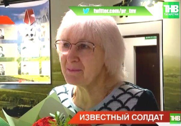 В Бугульме родным передали личные вещи не вернувшегося с фронта солдата Александра Сухомяткина - видео
