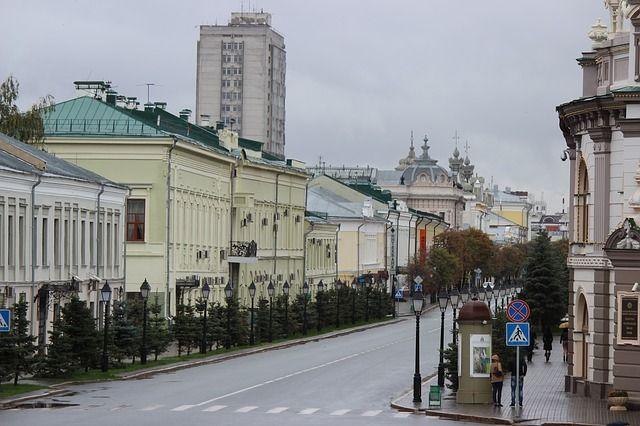 Рост цен на вторичном рынке жилья Казани составил 12,4%