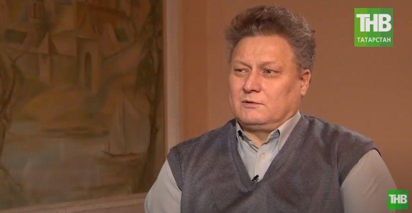 Искандер Измайлов: «Уже в XIX веке татары стали единой нацией на значительной территории» - видео