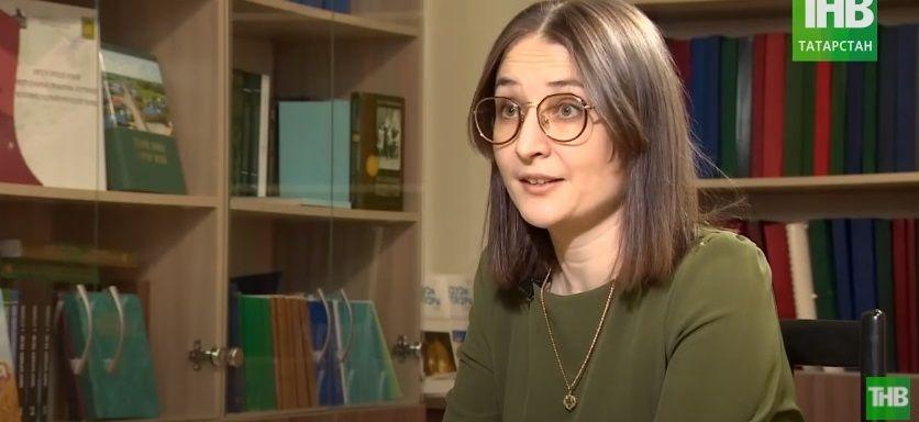 Лилия Габдрафикова: «У татар и башкир – общая история и их нельзя противопоставлять»