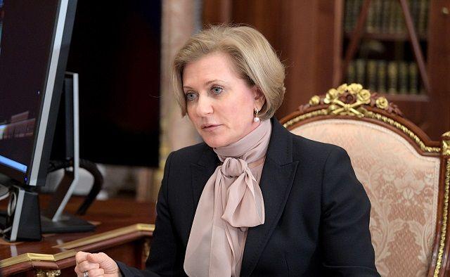 Глава Роспотребнадзора назвала Татарстан лидером в борьбе с коронавирусом