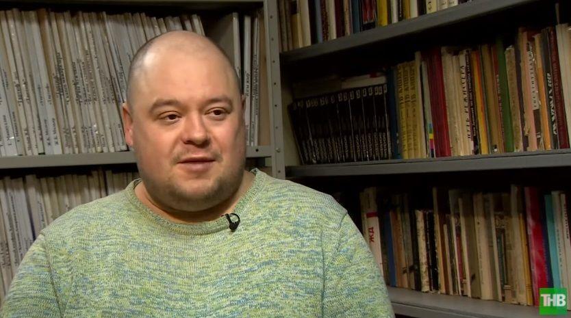 Нияз Игламов: «Скажите жителю Актаныша, что он северо-западный башкир! В лучшем случае он вас пошлет» - видео