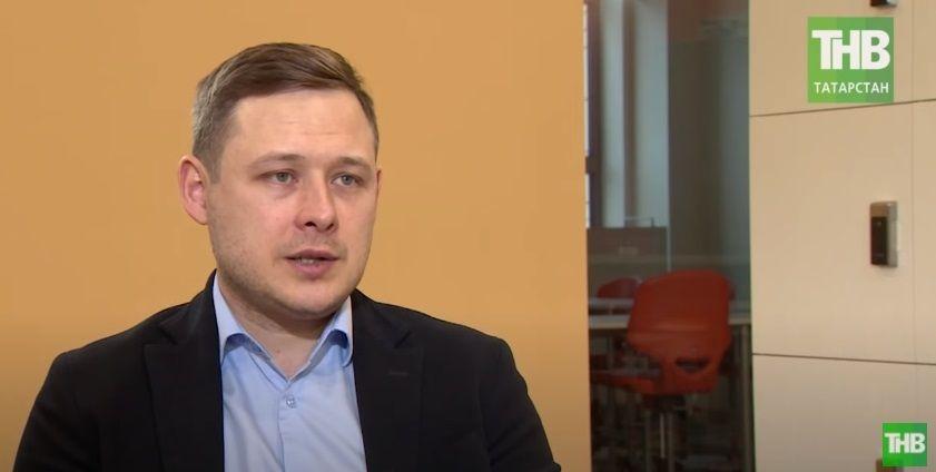 Нияз Гафиятуллин: «Нужно, чтобы обучение родному татарскому языку оставалось интересным» - видео