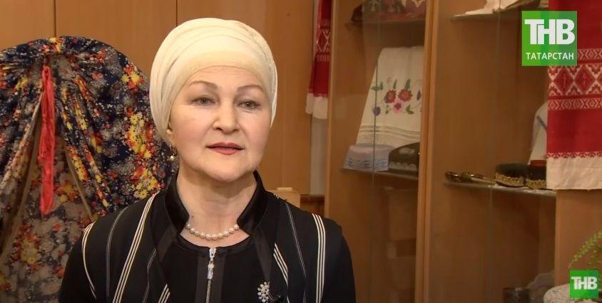 Рахима Арсланова: «Каждая национальная школа – полилингвальна и сейчас это требование времени» - видео