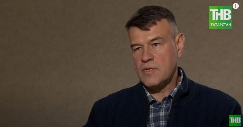 Исмагил Хуснутдинов: «Проблемы с татарским языком искусственные и вызваны политикой и государством» - видео