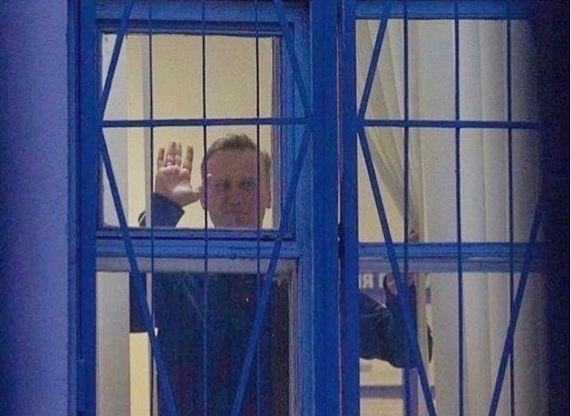 Заключенные ИК-2 в Покрове не в восторге от будущего соседства с Навальным