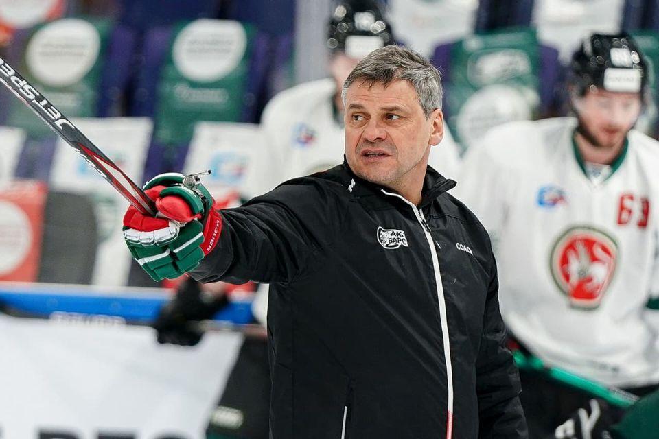 Пять «мифов» о Квартальнове: что может помешать «Ак Барсу» в плей-офф КХЛ