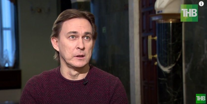 Ильгам Валиев: «Одна маленькая роль перевернула мое мышление, я хотел быть эстрадным певцом, а стал оперным» - видео