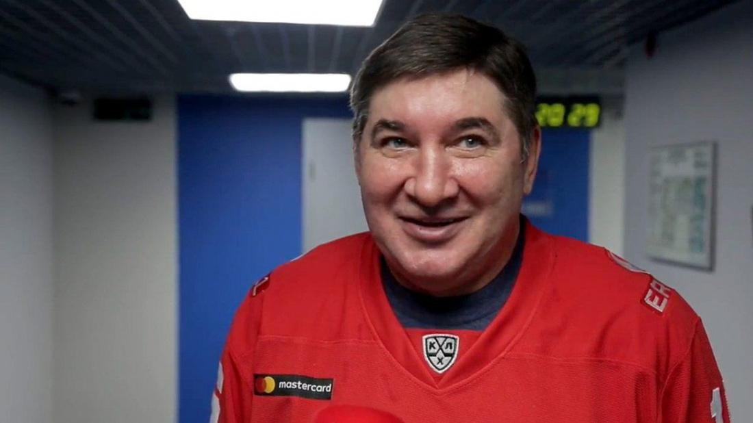 Эксперт Кожевников назвал «очевидного фаворита» плей-офф на Востоке КХЛ